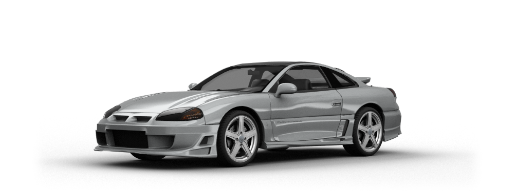 Dodge Stealth RT Coupe 1994 tuning