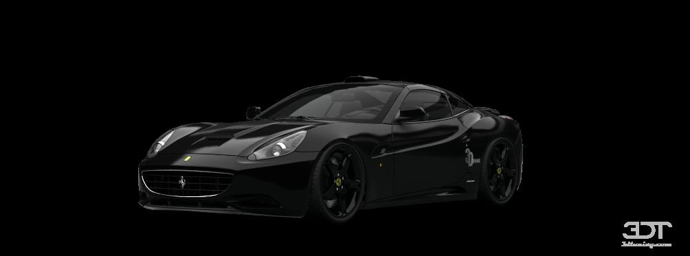 My Perfect Ferrari California