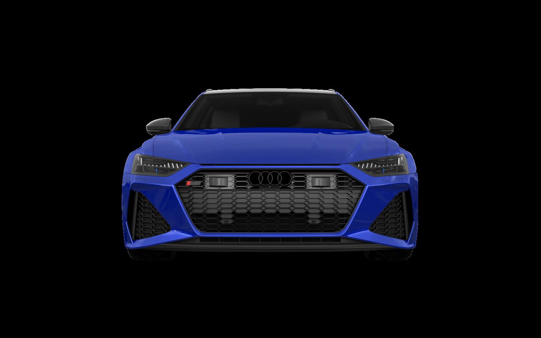 Audi RS6'20