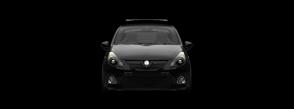 Vauxhall Corsa 3door'07