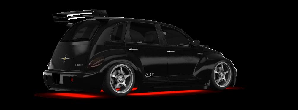 Chrysler PT Cruiser GT'05