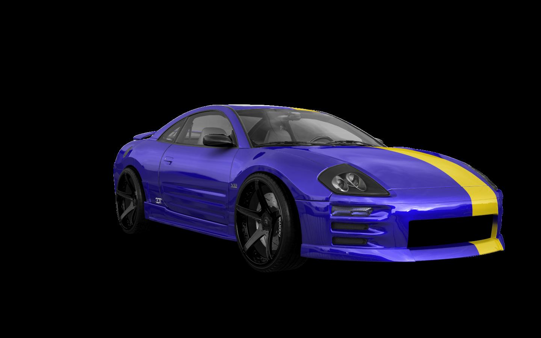 Mitsubishi Eclipse'03