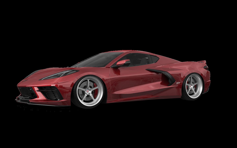 Chevrolet Corvette'20