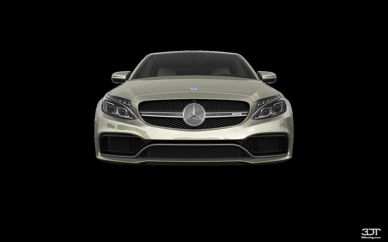 Mercedes C-Class'16
