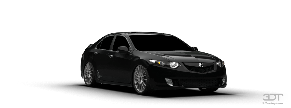 Tuning Acura TSX Sedan Online Accessories And Spare Parts For - Acura tsx accessories