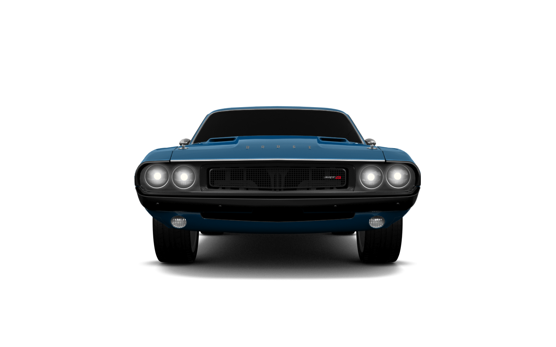 Dodge Challenger'70