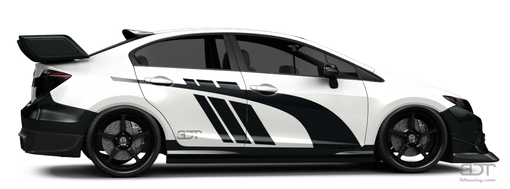 Honda Civic'12