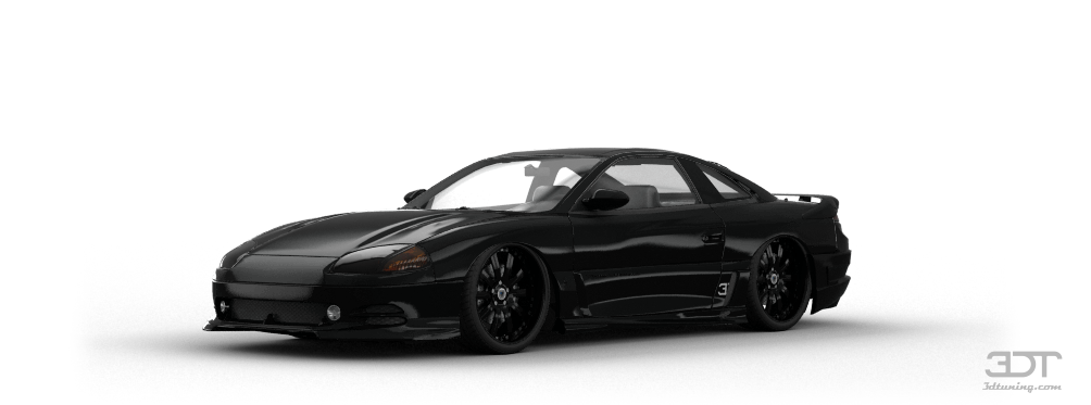 Dodge Stealth RT'94
