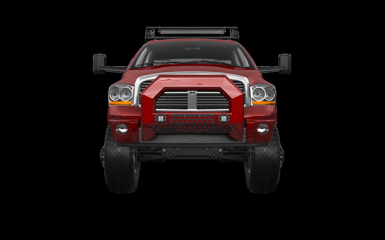 Dodge Ram 3500 Dually'07
