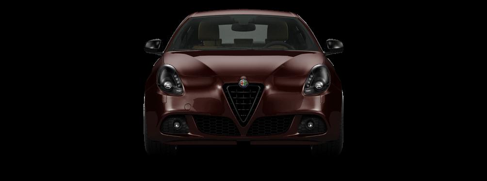 Alfa Romeo Giulietta'11