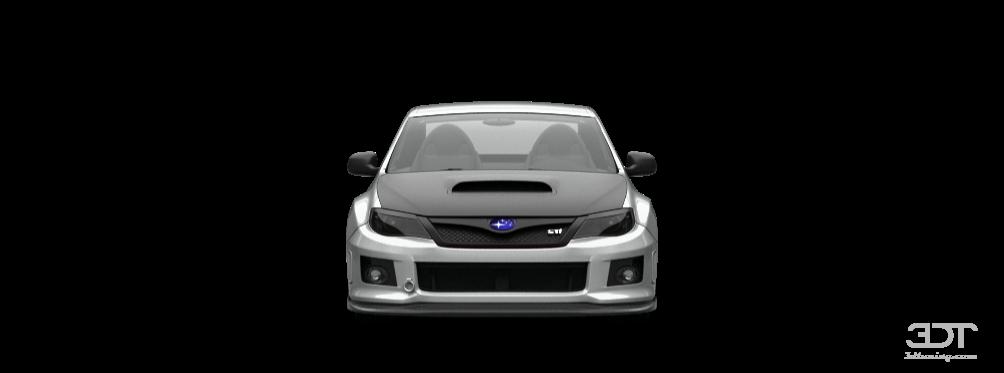 Subaru Impreza'11