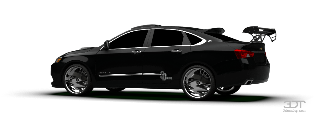 Chevy Models 2015 >> 3DTuning of Chevrolet Impala Sedan 2014 3DTuning.com ...