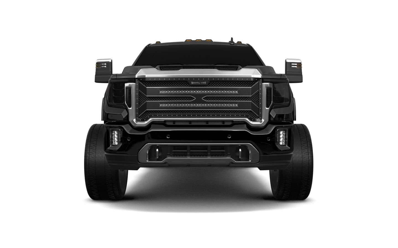 GMC Sierra 2500 HD 4 Door pickup truck 2020