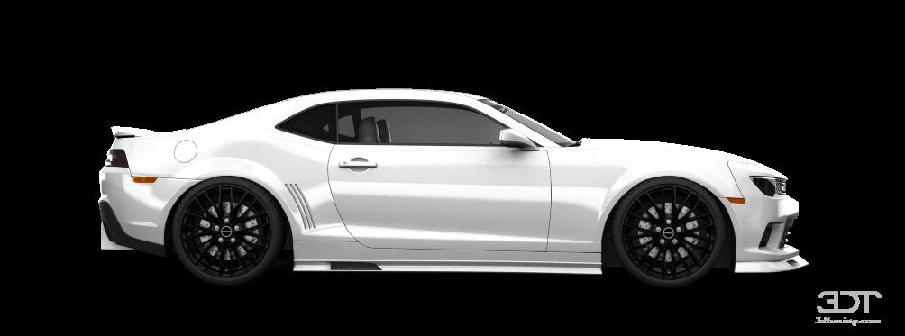 Chevrolet Camaro'14