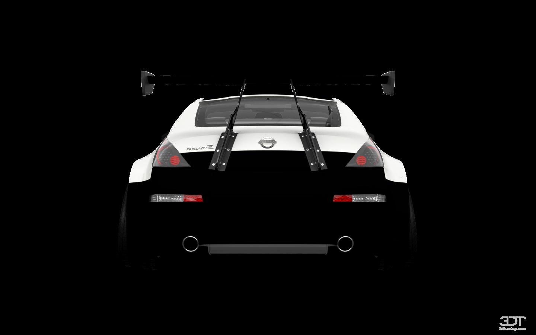 Nissan 350Z'02