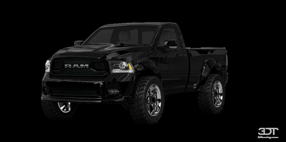 Dodge Ram 1500 Tuning – fahrzeug