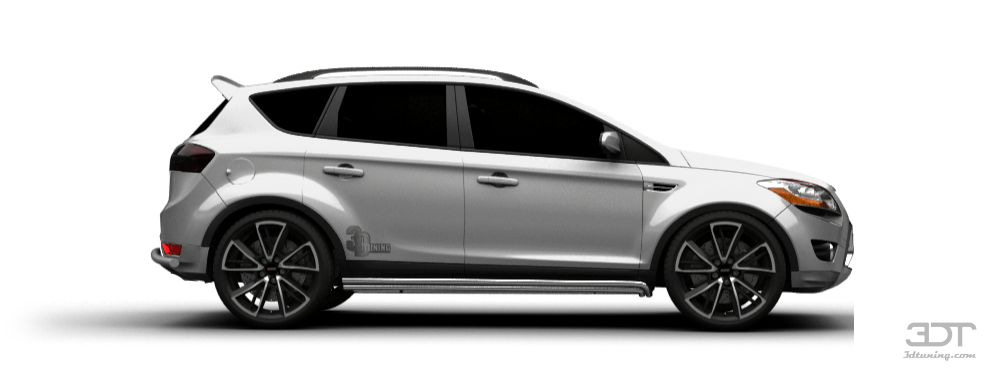 Image Result For Ford Kuga Car