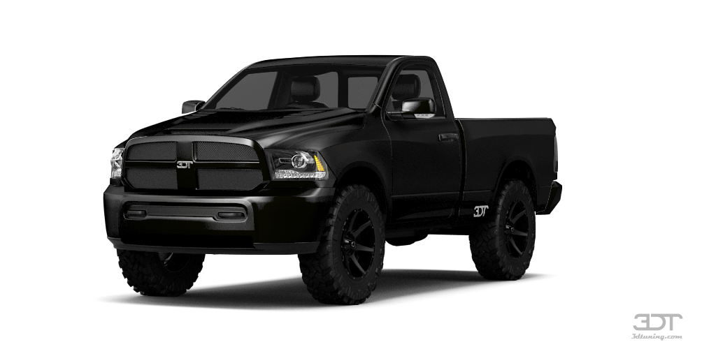 dodge ram single cab rt for autos post. Black Bedroom Furniture Sets. Home Design Ideas