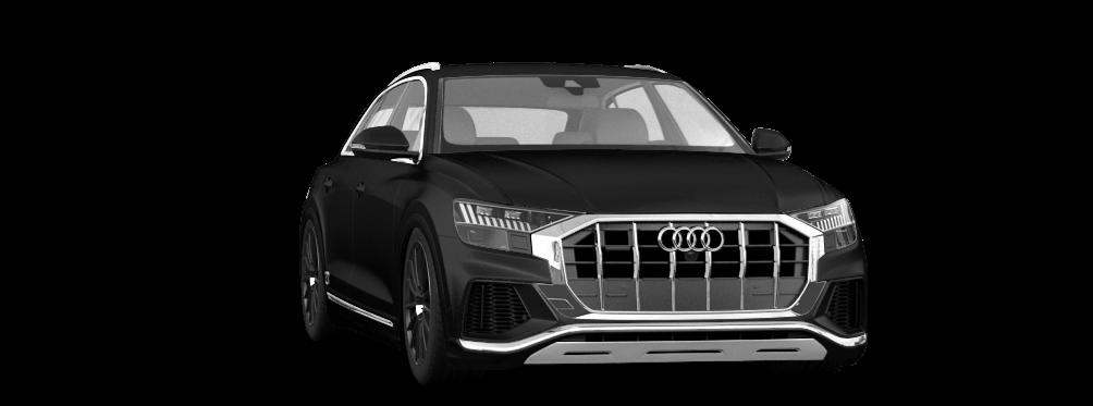 Audi Q8'19