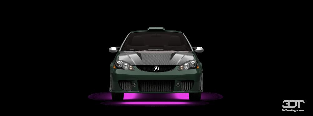 Acura RSX'05