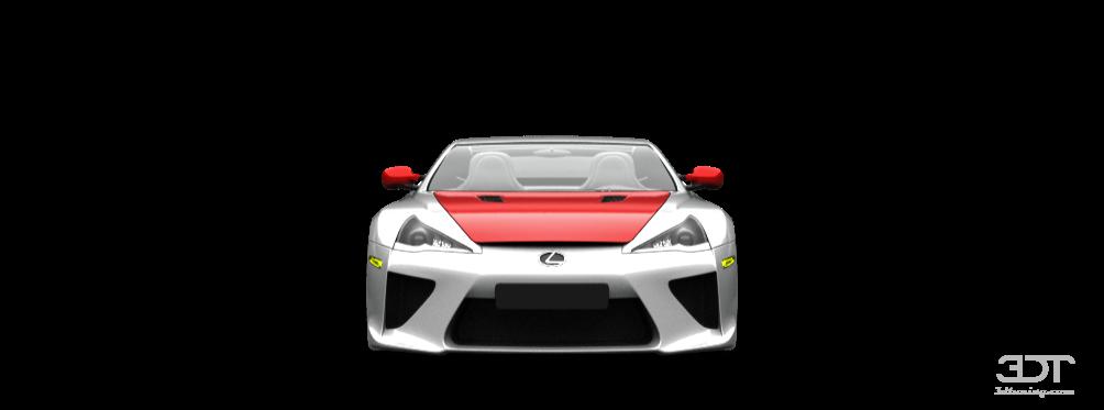 Lexus LFA'11