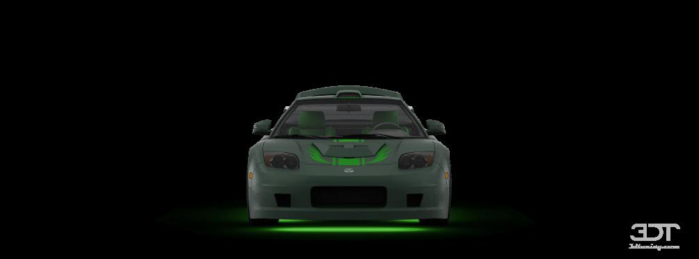 Acura NSX'05