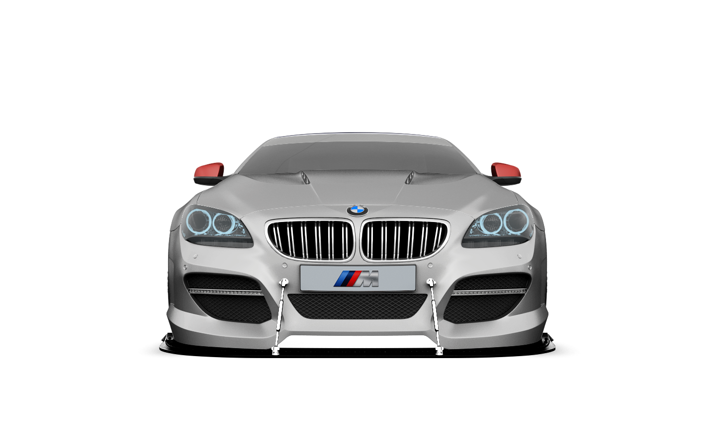Bmw 6 series11 by ys ad