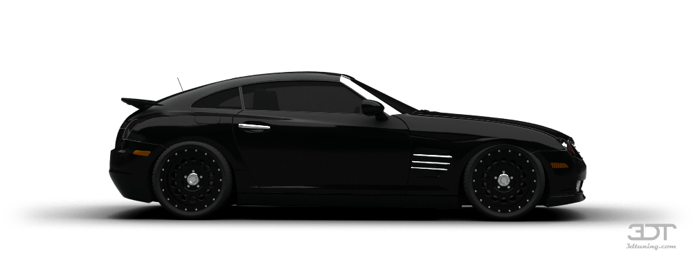 custom chrysler crossfire car tuning sexy girl and car photos. Black Bedroom Furniture Sets. Home Design Ideas