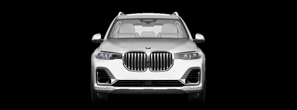 BMW X7'19