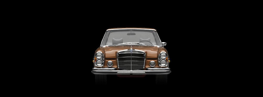 Mercedes 300'72