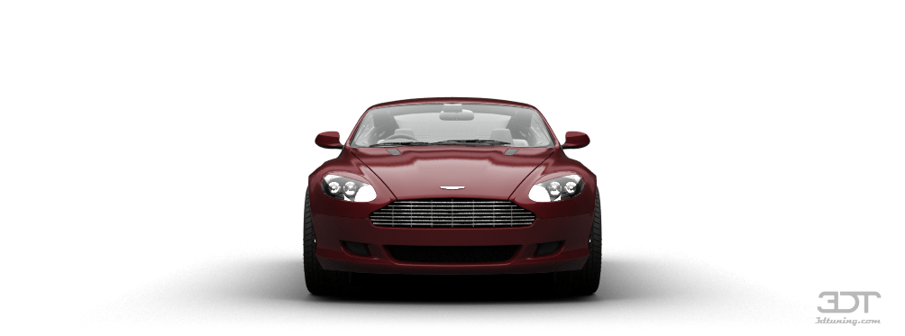 Aston Martin DB9'05