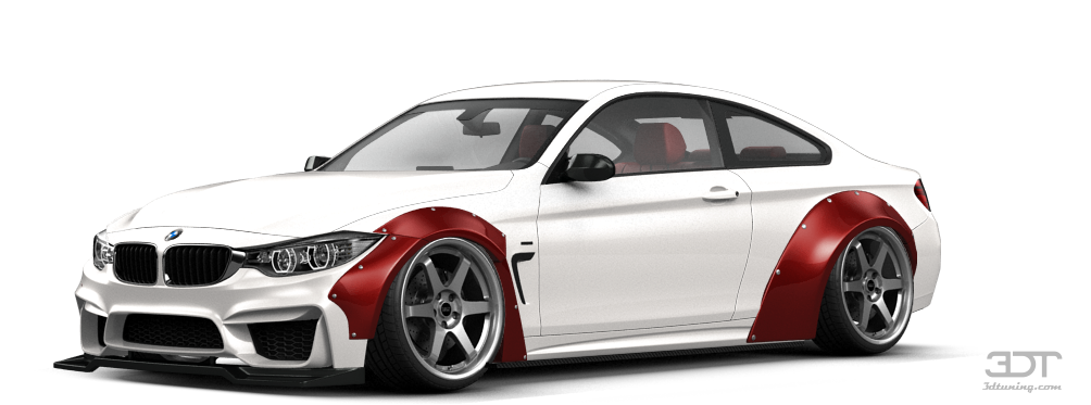 3dtuning Of Bmw 4 Series Coupe 2014 3dtuning Com Unique On Line Car Configurator For More Than