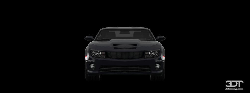 Chevrolet Camaro SS'10