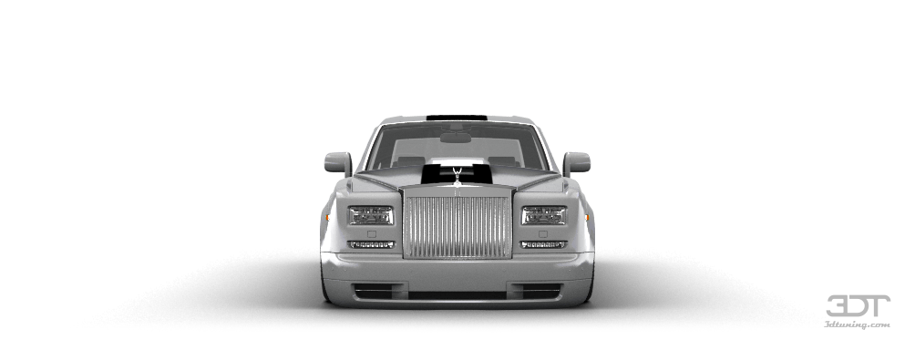 Rolls royce phantom запчасти