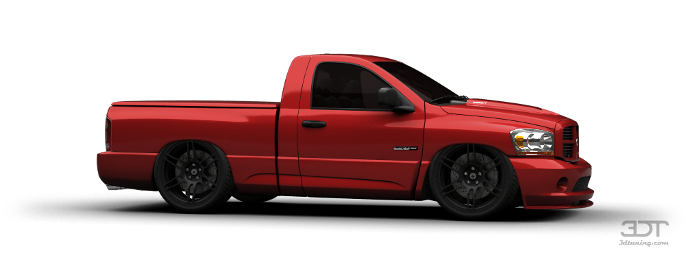 Dodge Ram SRT-10 Pickup 2006 tuning