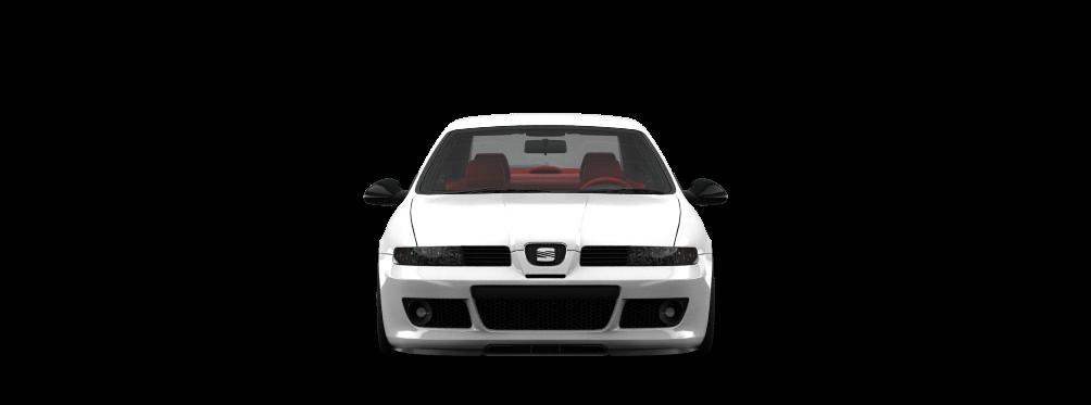 Seat Leon Cupra R'03