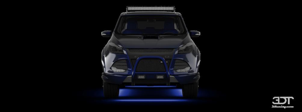 Ford Escape SUV 2013