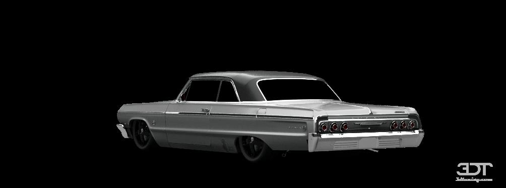 Chevrolet Impala Tuning – Idea di immagine auto