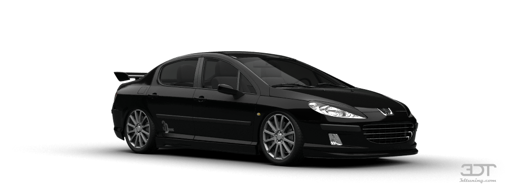 peugeot 407 pictures posters news and videos on your. Black Bedroom Furniture Sets. Home Design Ideas