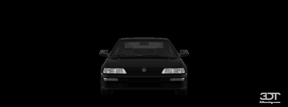 Honda CR-X SiR'91