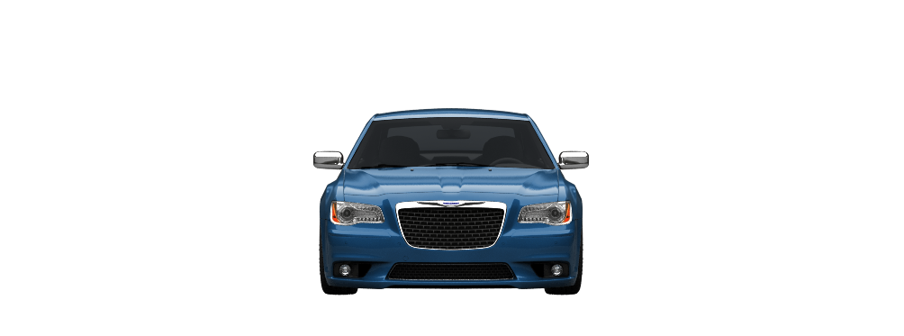 Chrysler 300'11