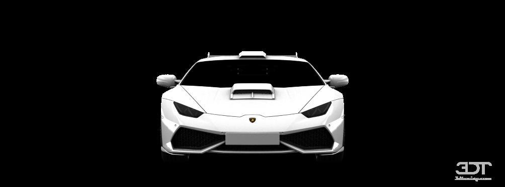 Coming Soon Lamborghini Huracan'15