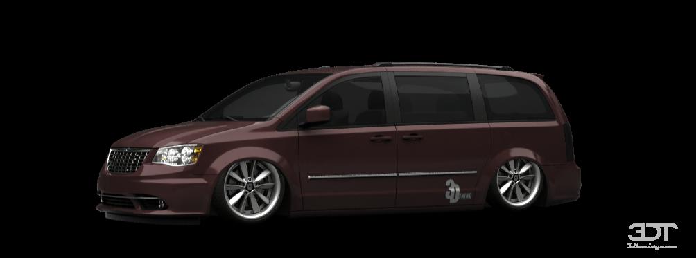 Chrysler Ru Minivan Html Autos Post