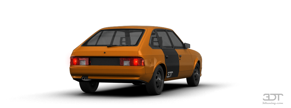 Moskvich 2141'86