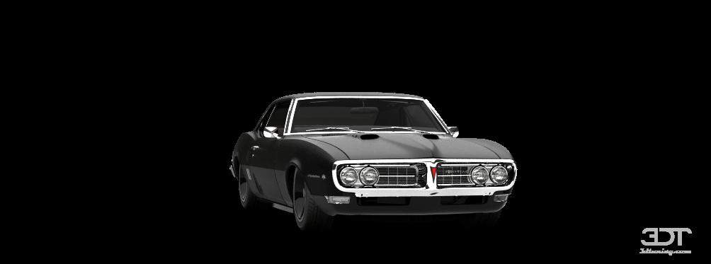 Pontiac Firebird'68