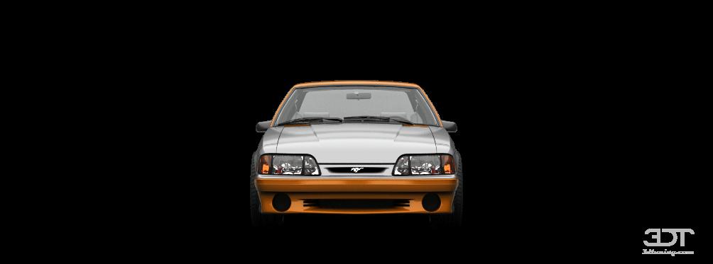Mustang Cobra'93