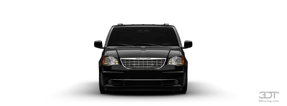 Chrysler Town and Country'07