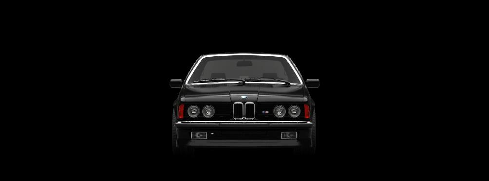 BMW 6 Series'76
