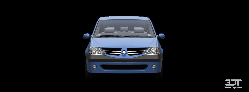 Renault Logan'07