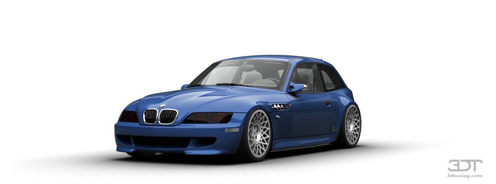 My Perfect Bmw Z3 Coupe